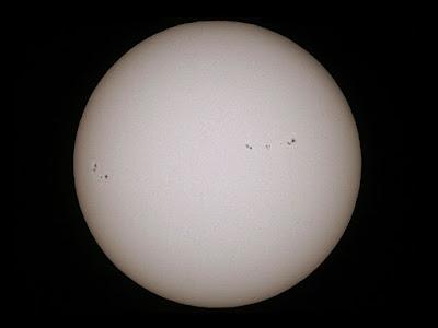 Sol i taques solars