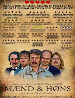 Men and Chicken (2015) online y gratis