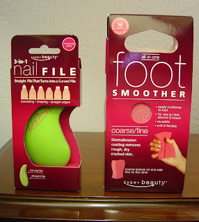 Every Beauty's All in One Foot Smoother and 3 in 1 Nail File.jpeg