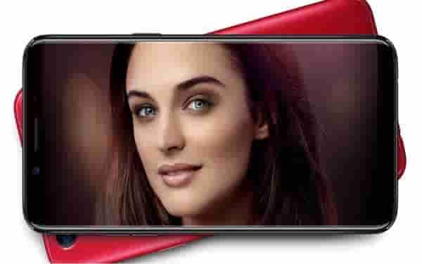 Oppo F5 Ki Bikri Hui Bharat Me Shuru | Isme Hai 20 Mega Pixel Ka Front Camera !!!