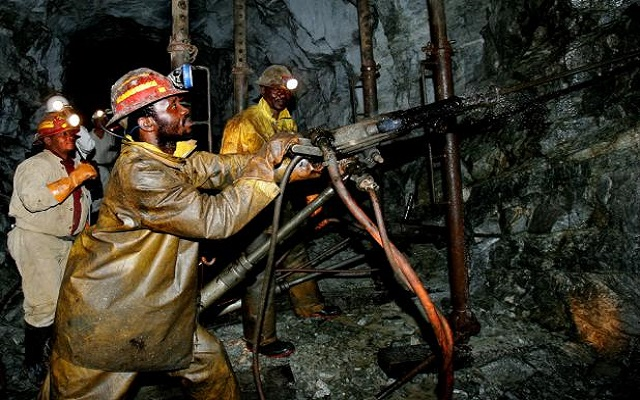 Minerals and mining policy unveiled