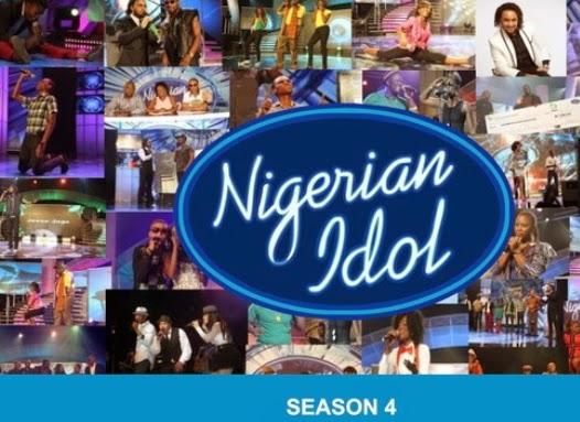 nigerian idols 2014 auditions