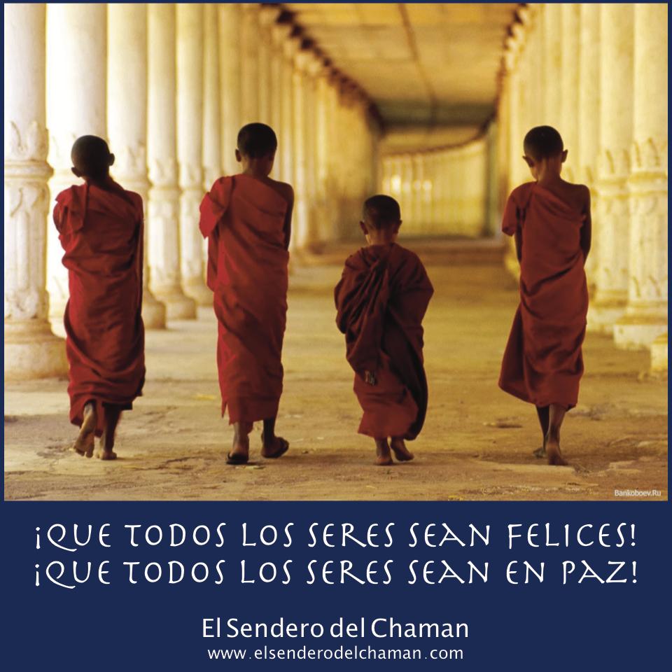 El Sendero Del Chaman Proverbio Zen