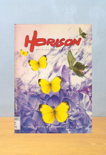 Majalah Horison No. 9, 1994