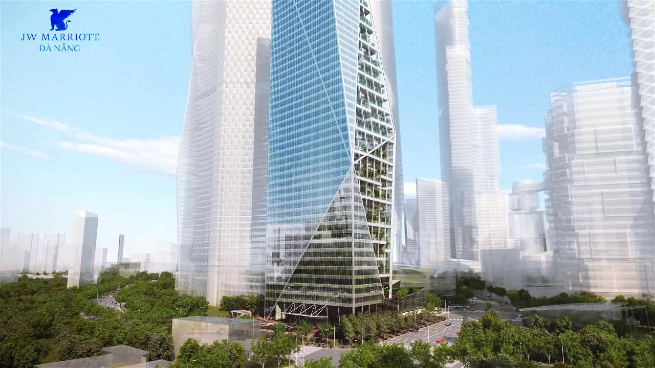 Lý do nên sở hữu căn hộ Marriott Đà Nẵng