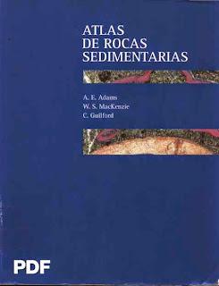 Atlas de rocas sedimentarias y sus texturas - Lamina delgada - Mackenzie - Descarga gratis