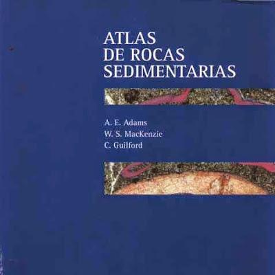 Atlas de rocas sedimentarias | Geologia