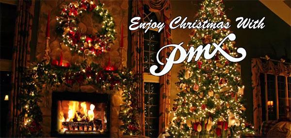 PMX post christmas song
