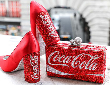 Here's The Most Expensive Coca Cola You'd Ever Buy!