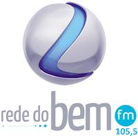 Rádio Rede do Bem FM de Campinas SP ao vivo