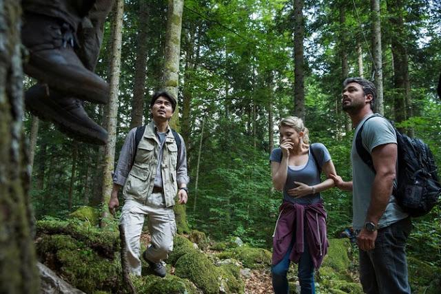 Hutan Aokigahara hutan paling seram dan angker di jepang