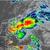 Ciclón podría formarse en el Golfo de México
