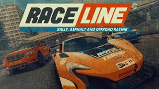 Download Raceline v1.01 MOD (Unlimited Money) For Android