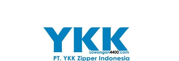 Lowongan Kerja PT. YKK Zipper Indonesia Depok