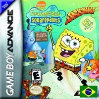 SpongeBob SquarePants - SuperSponge (BR)
