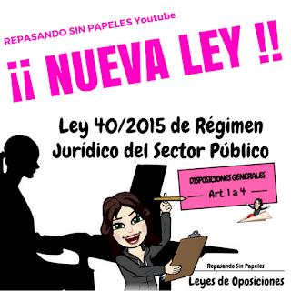 oposiciones-ley-40-2015
