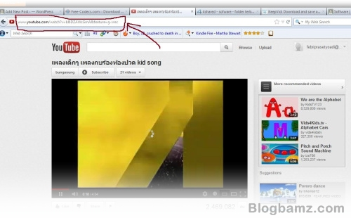 How to download youtube video update paper 4share how to download youtube video update ccuart Image collections