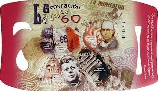 GENERACIÓN DE LOS 60
