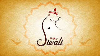 Happy Diwali God HD Wallpapers