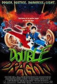 Watch Double Dragon Online Free 1994 Putlocker