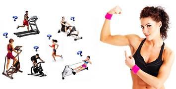 Las mujeres y la pérdida de músculo con el cardio