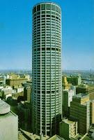 5 Bangunan Terkenal di Australia Square Tower