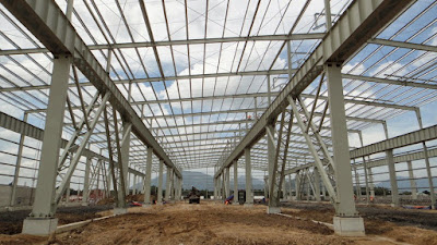 STEEL STRUCTURE, steel materials, steel house, steelhouse, STEEL CONSTRUCTION