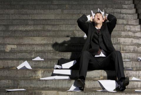 To γνώριζες; Με ποια σοβαρή ασθένεια σχετίζεται η εργασιακή ανασφάλεια;