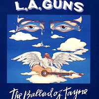 Ballad of Jayne. L.A. Guns