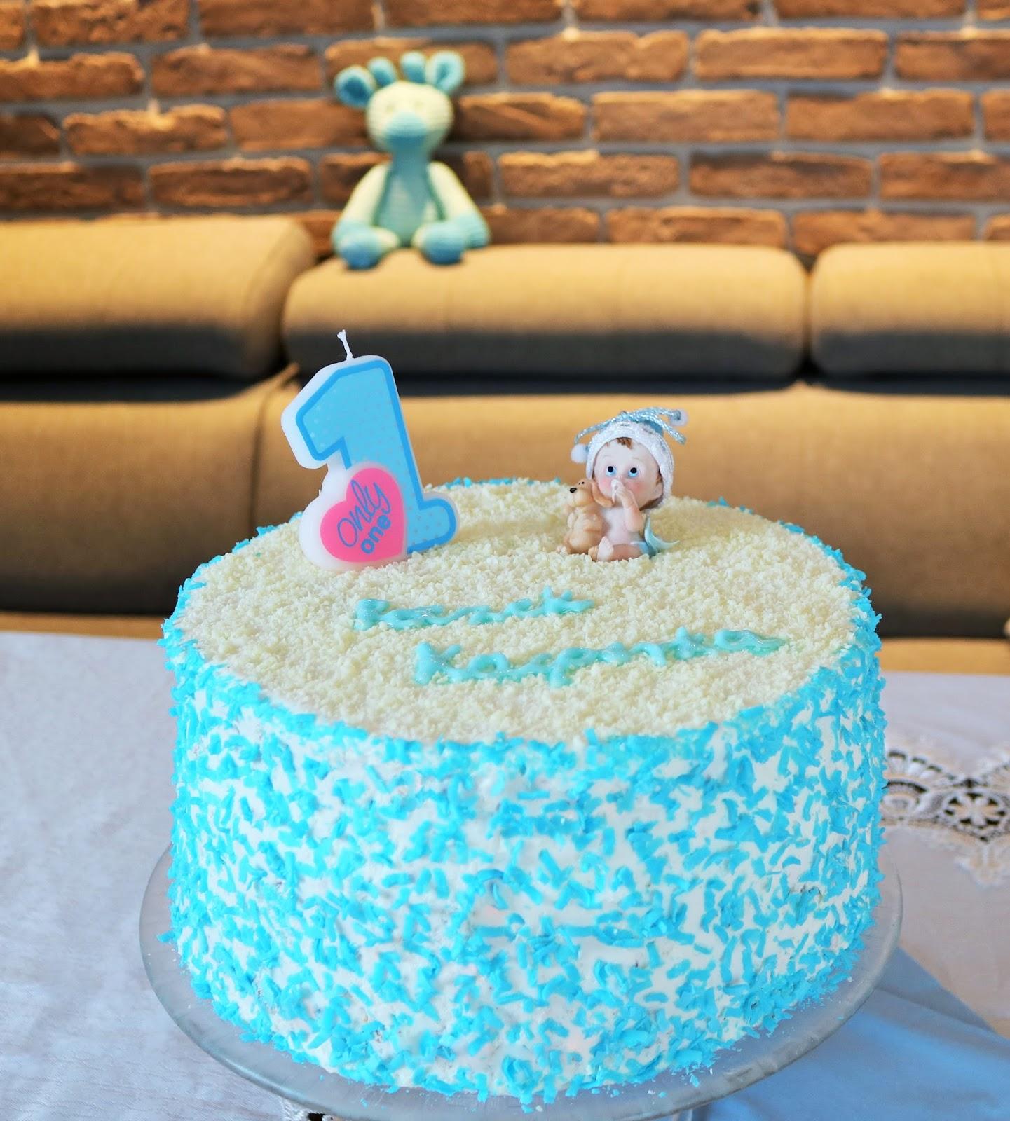 Jak Zrobić Tort Urodzinowy Dla Dziecka Moje Idealia Blog