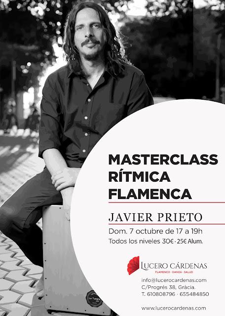 flamenco clases barcelona
