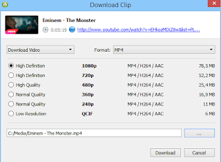 Download 4k Video Downloader 3.6.1.1770