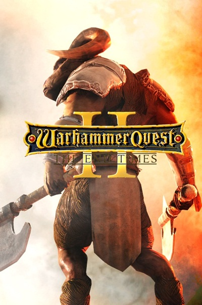 โหลดเกมส์ Warhammer Quest 2: The End Times