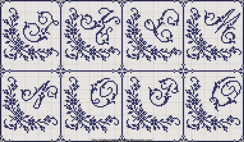 Molto Hobby lavori femminili - ricamo - uncinetto - maglia: Schemi  MH61