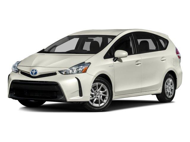 2016 Toyota Prius V Owners Manual Pdf