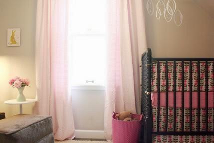 Ideas de Decoración de Habitaciones de Bebé