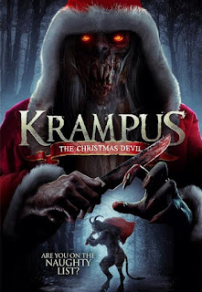 Film Krampus (2015)