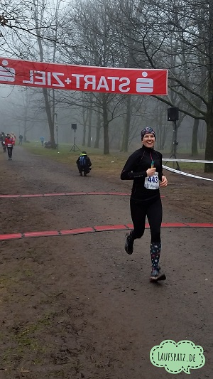 Rodgau 50 2018 Ultramarathon Start Ziel