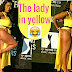 WATCH: 'The lady in the yellow dress' Skolopad reveal how she overcoming rape twice