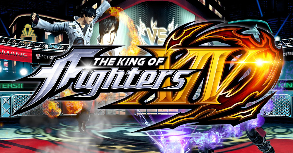 The King Of Fighters Xiv Art Of Fighting Trailer We Know Gamers Gaming News Previews And Reviews