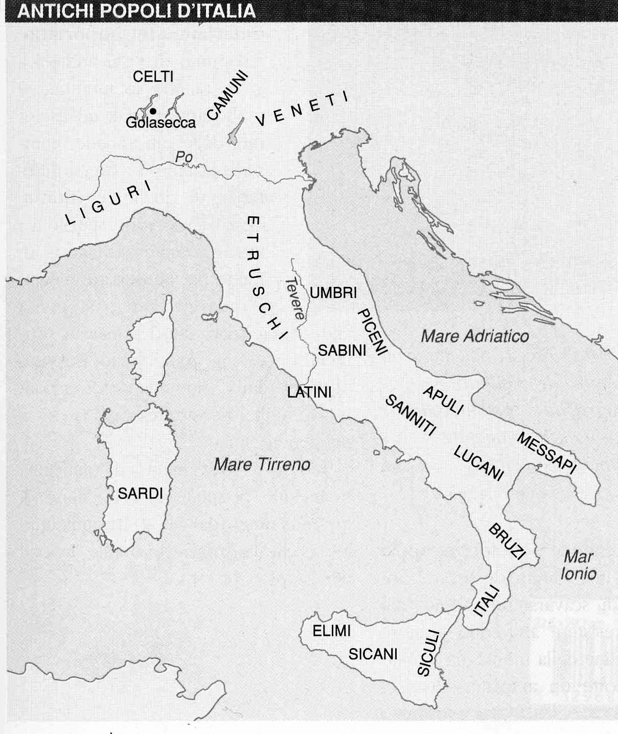Cartina Italia Anno 500.Esabac Seconde Storia La Cittadinanza Nell Impero Romano Secoli I E Ii Un Compito Di Piu