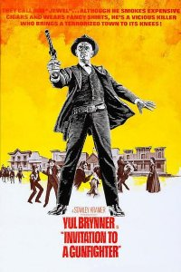 Watch Invitation to a Gunfighter Online Free in HD