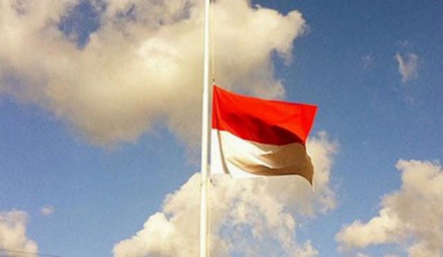554 Petugas Pemilu Meninggal, Pemerintah Diminta Kibarkan Bendera Setengah Tiang