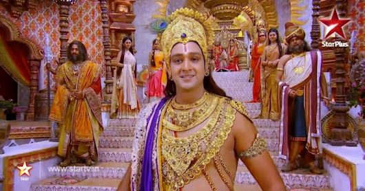 Download Hindi Drama Mahabharat STAR Plus 2013
