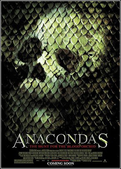 Baixar Anaconda 2 - A Caçada Pela Orquídea Sangrenta Dublado Grátis