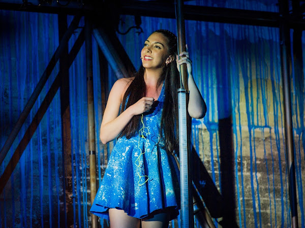 In Conversation with... Gabriela Garcia | In The Heights | Interview