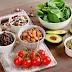 Come combattere il grande caldo con una corretta alimentazione