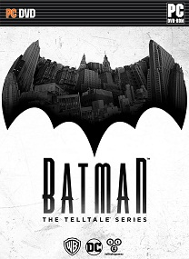 Batman Episode 2-CODEX