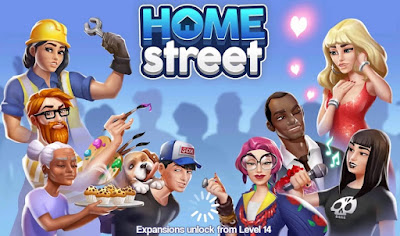 Home Street MOD APK (Unlimited Money) For Android
