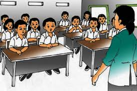 lima kekuatan guru dalam mengajar